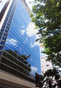 名古屋オフィス外観